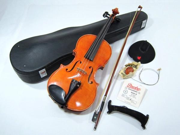 Franz Kirichnek バイオリン ANNO 1980