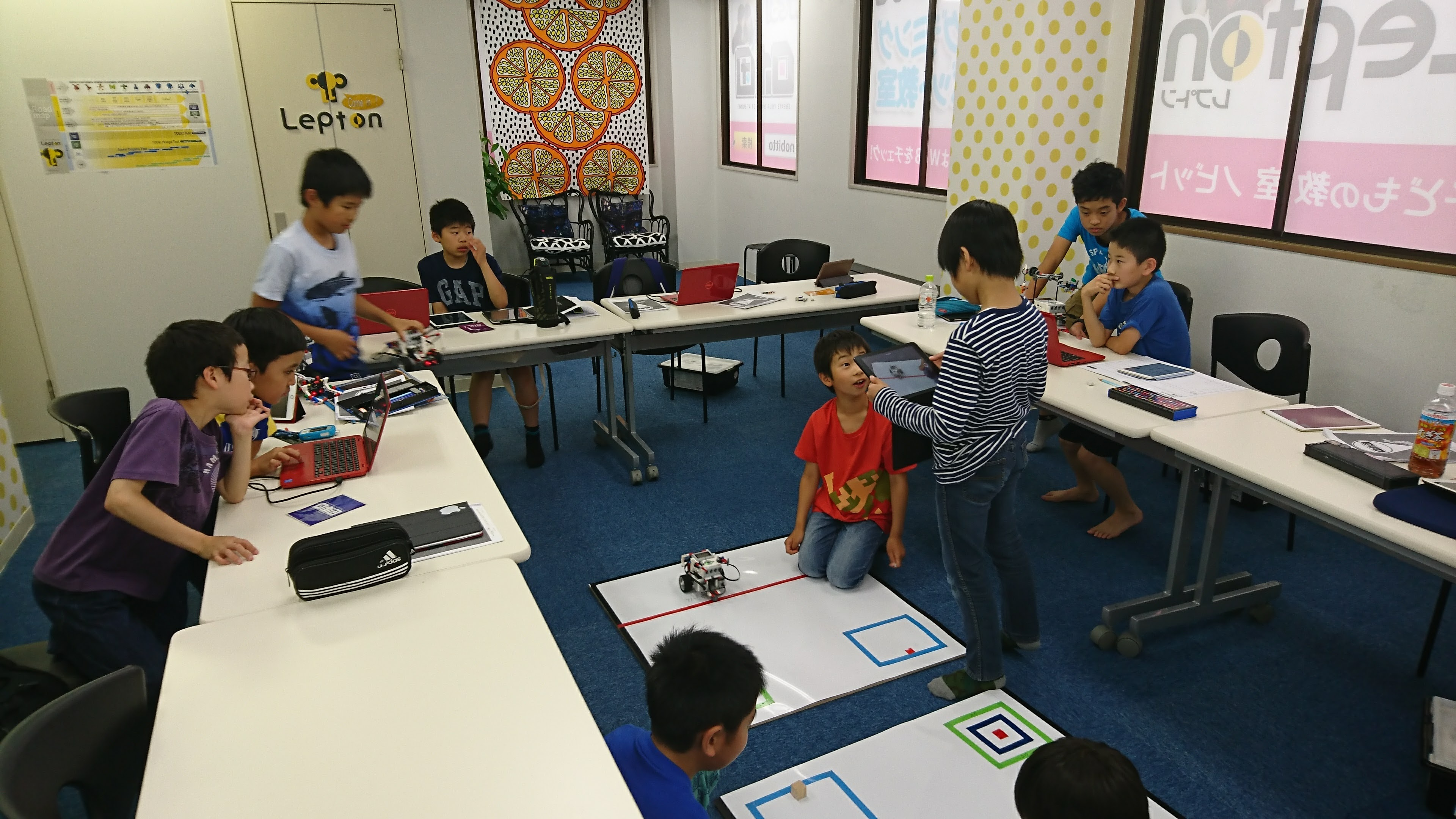松本校lesson6-3