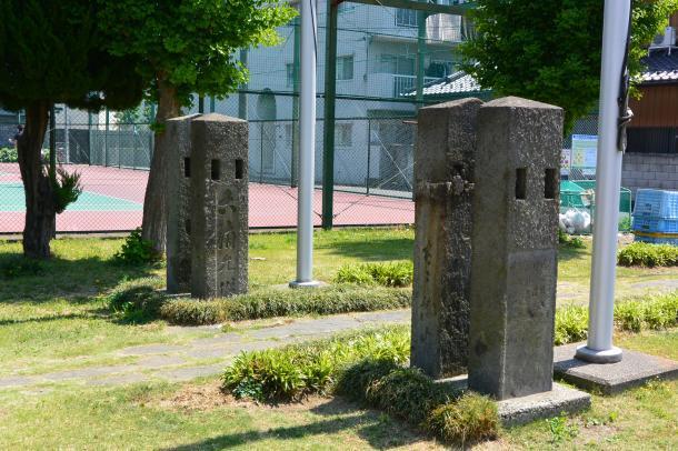 下戸田氷川神社④