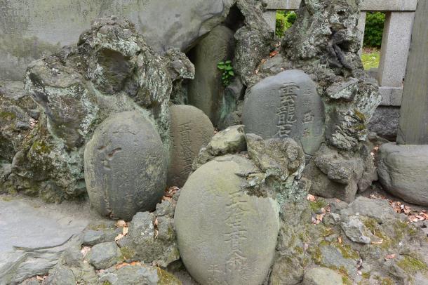 牛島神社⑤