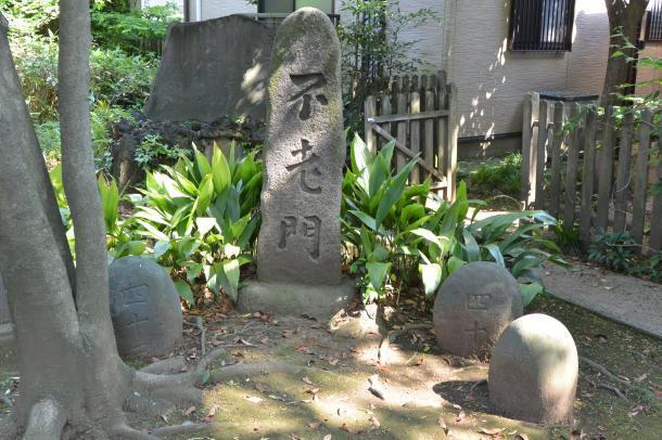 大井鹿島神社②
