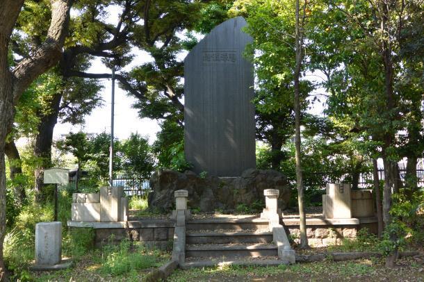 大井鹿島神社④