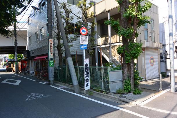 石神井7丁目①