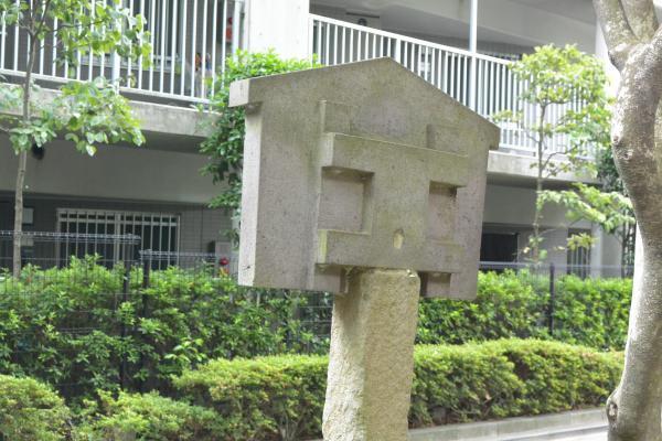 堀ノ内熊野神社③