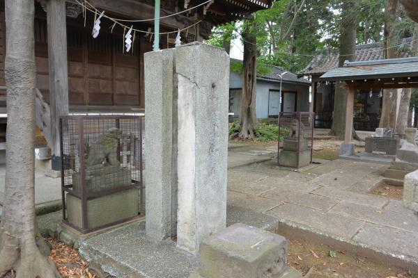 堀ノ内熊野神社④