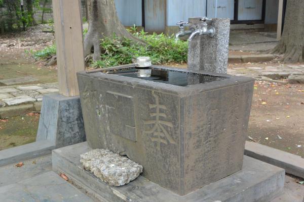 堀ノ内熊野神社⑤