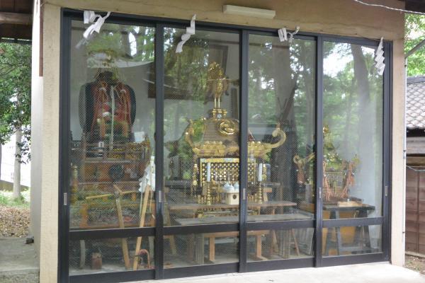 堀ノ内熊野神社⑥