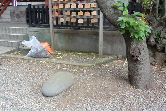 山王熊野神社④