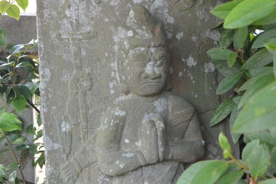 幸谷赤城神社④