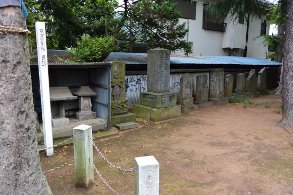 馬橋王子神社⑥