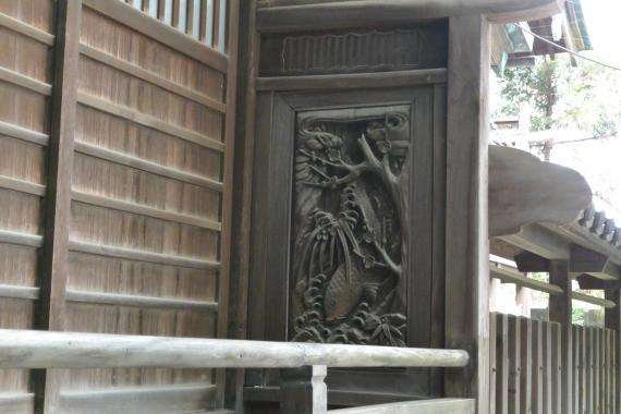 山王日枝神社⑥