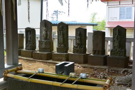 蘇羽鷹神社⑤