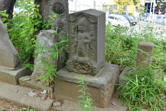 蘇羽鷹神社⑨