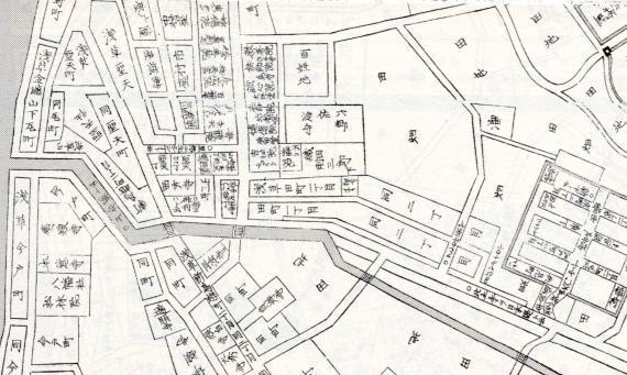 浅草富士浅間神社②