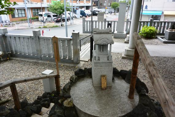 浅草富士浅間神社⑧