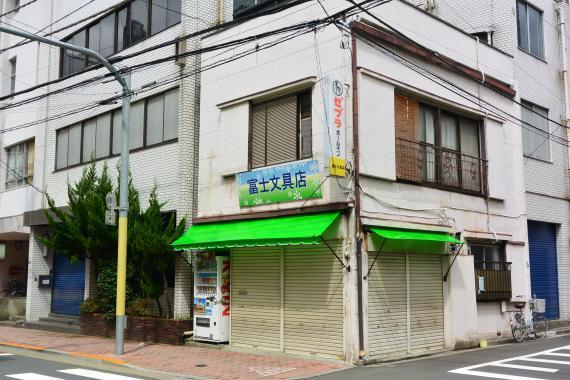浅草富士浅間神社⑨