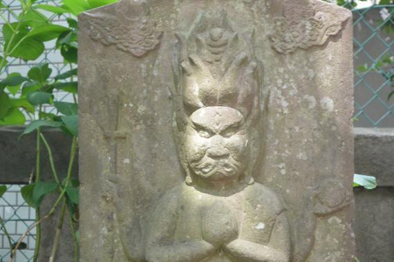 小金八坂神社⑥