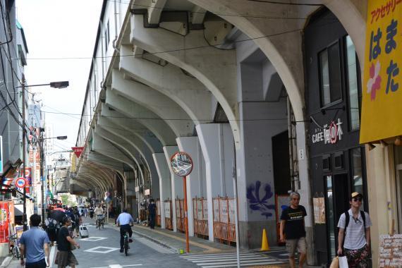 浅草橋駅③