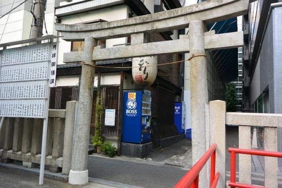 椙森神社⑥