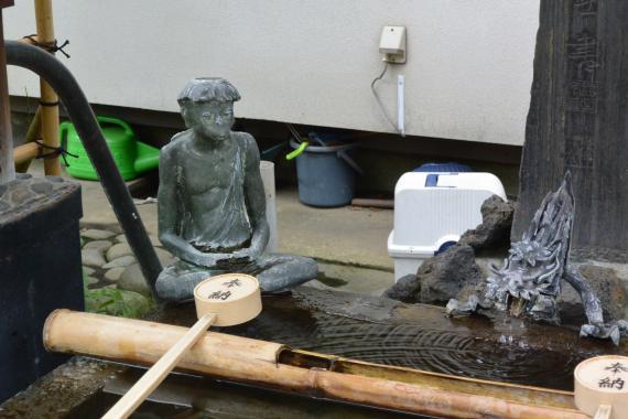 品川神社⑧