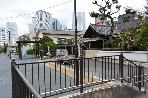利田神社③