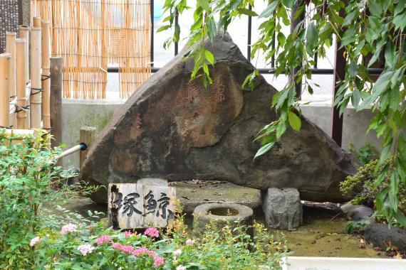 利田神社⑤