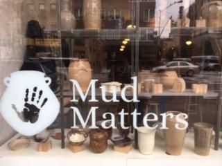 Mud Matters