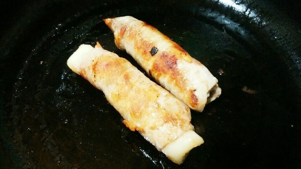 いろいろ肉巻きの作り方6