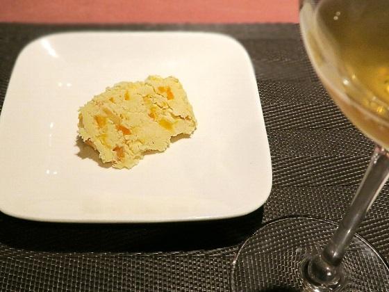 2017年7月チーズ会_ホワイト・スティルトン・アプリコット