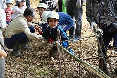 竹パカーン2