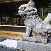 狛犬Wikimedia阿形