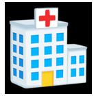病院Messenger