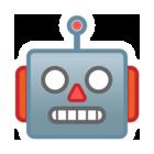 ロボットGoogle