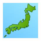 日本地図emojidex