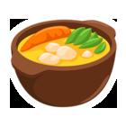 ポトフ鍋Messenger