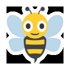 ミツバチEmoji