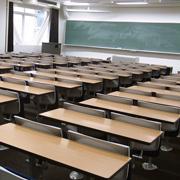 関西大学教室Pixabay