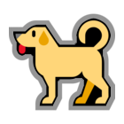 犬Microsoft