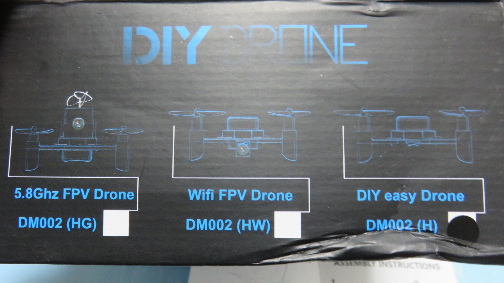 DIYドローン-11