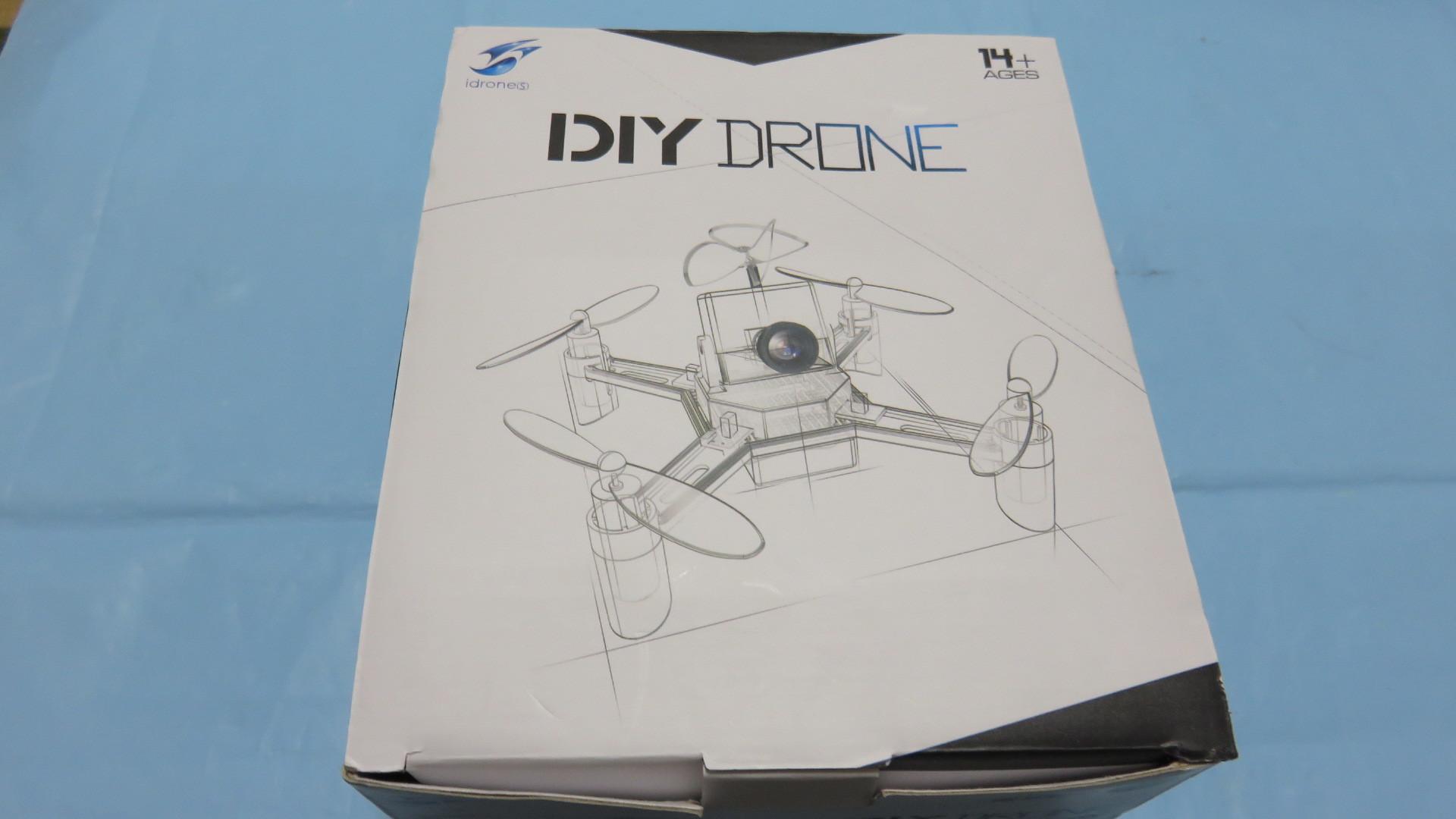 DIYドローン-05