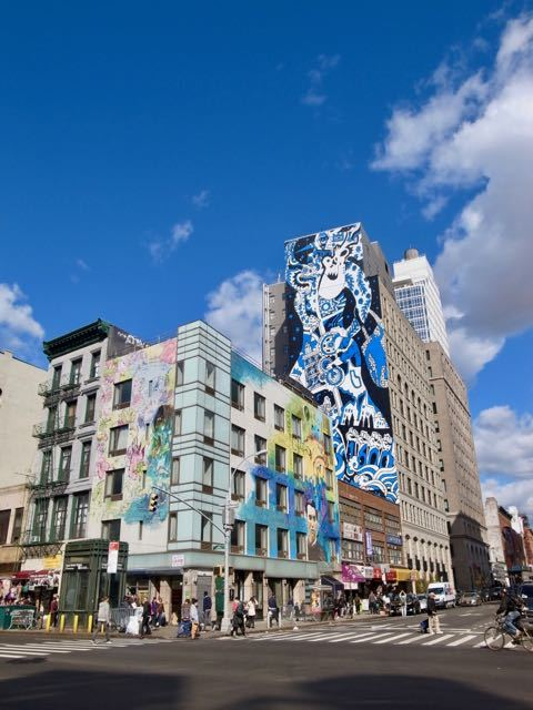 ニューヨーク中華街 - 1 (12)