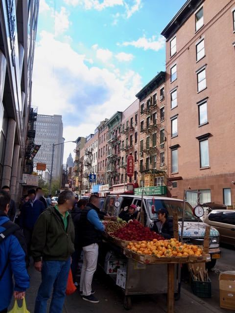 ニューヨーク中華街 - 1 (9)