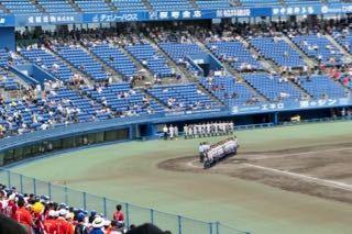 高校野球 - 1