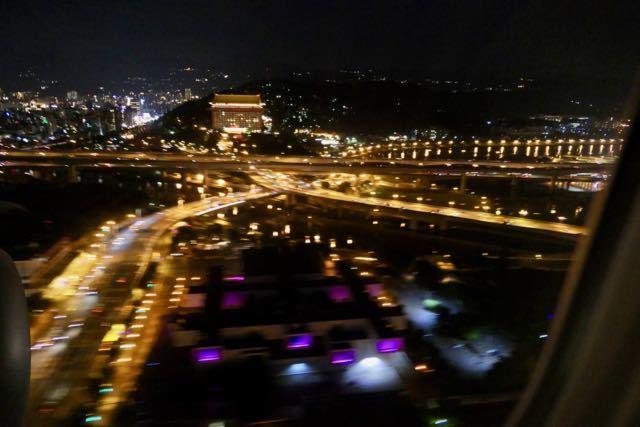 台北の夜景 - 1 (2)