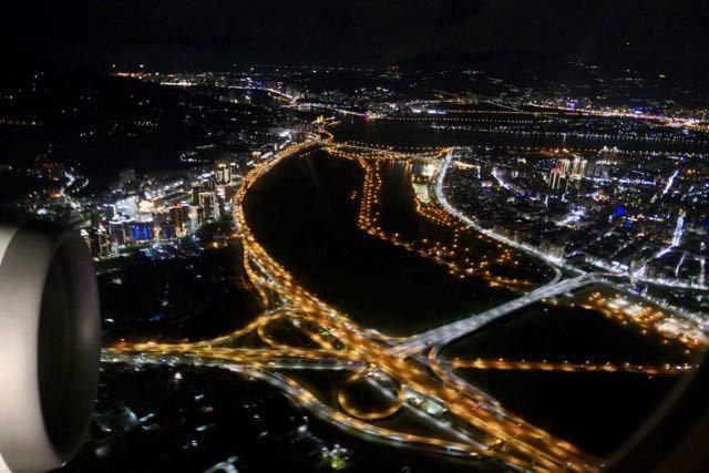 台北の夜景 - 1 (1)