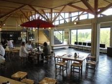 ブログ2茶の文化館