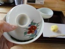 ブログ9しずく茶