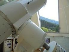 ブログ19天体望遠鏡