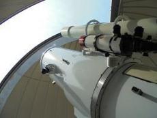 ブログ20天体望遠鏡