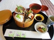 ブログ10小笹弁当